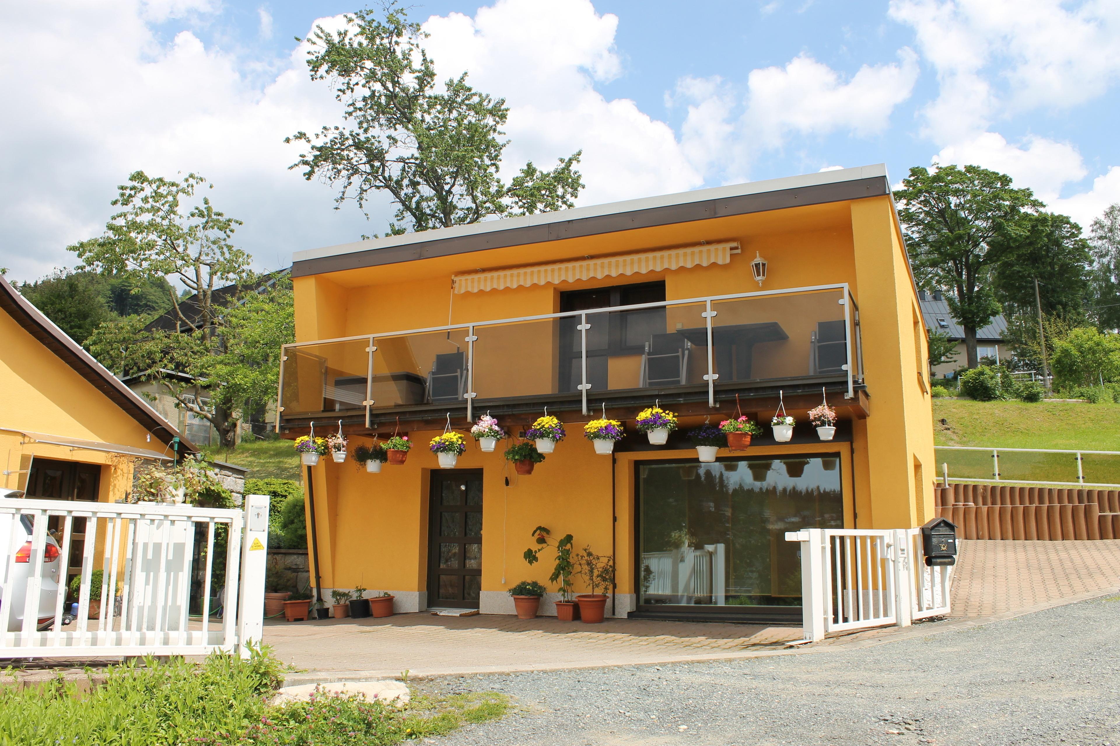 Ferienhaus Röbiger Ferienhaus in Sachsen