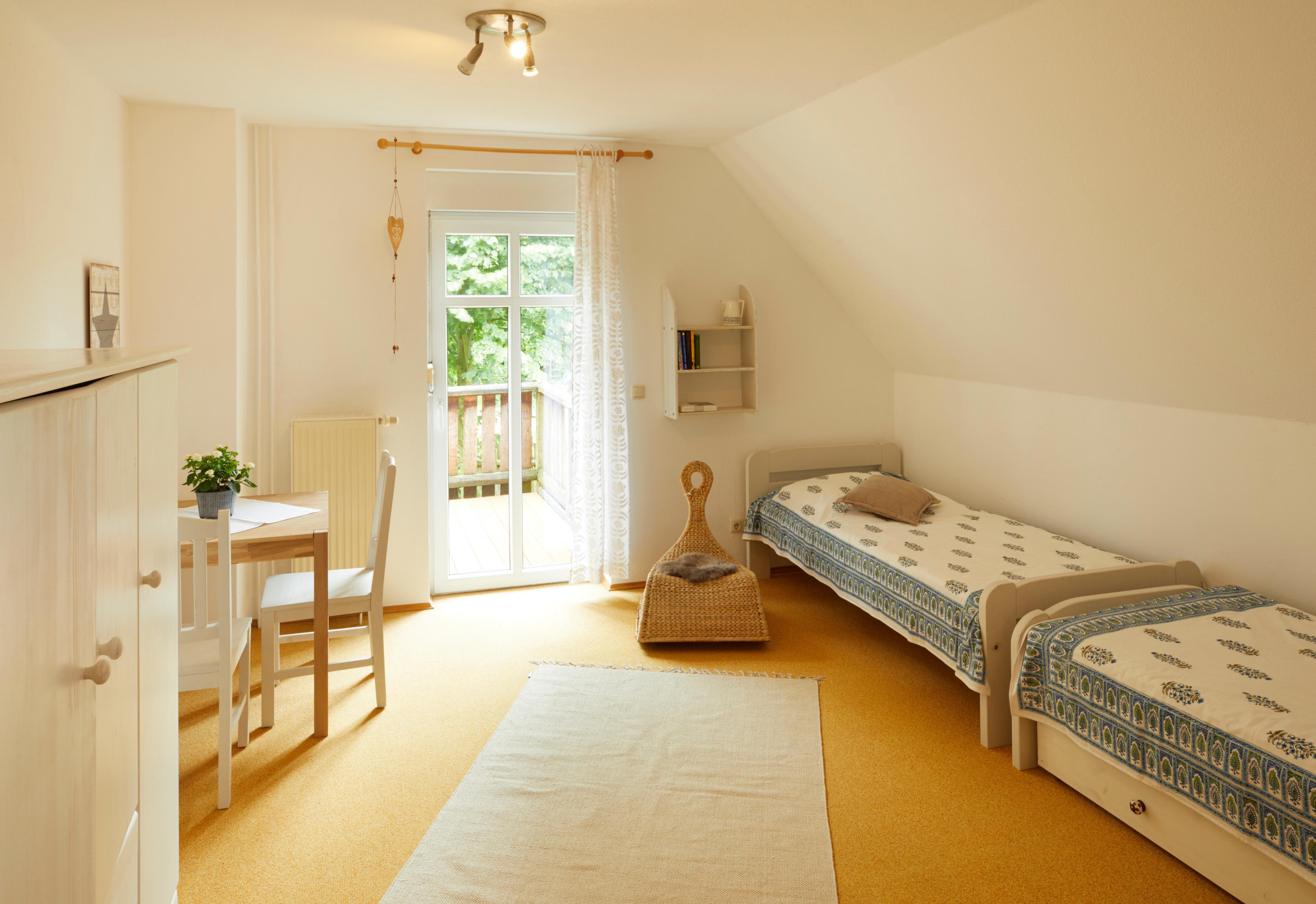 Ferienwohnung Gartenvilla oben (2655450), Lutzhorn, Schleswig-Holstein Binnenland, Schleswig-Holstein, Deutschland, Bild 4