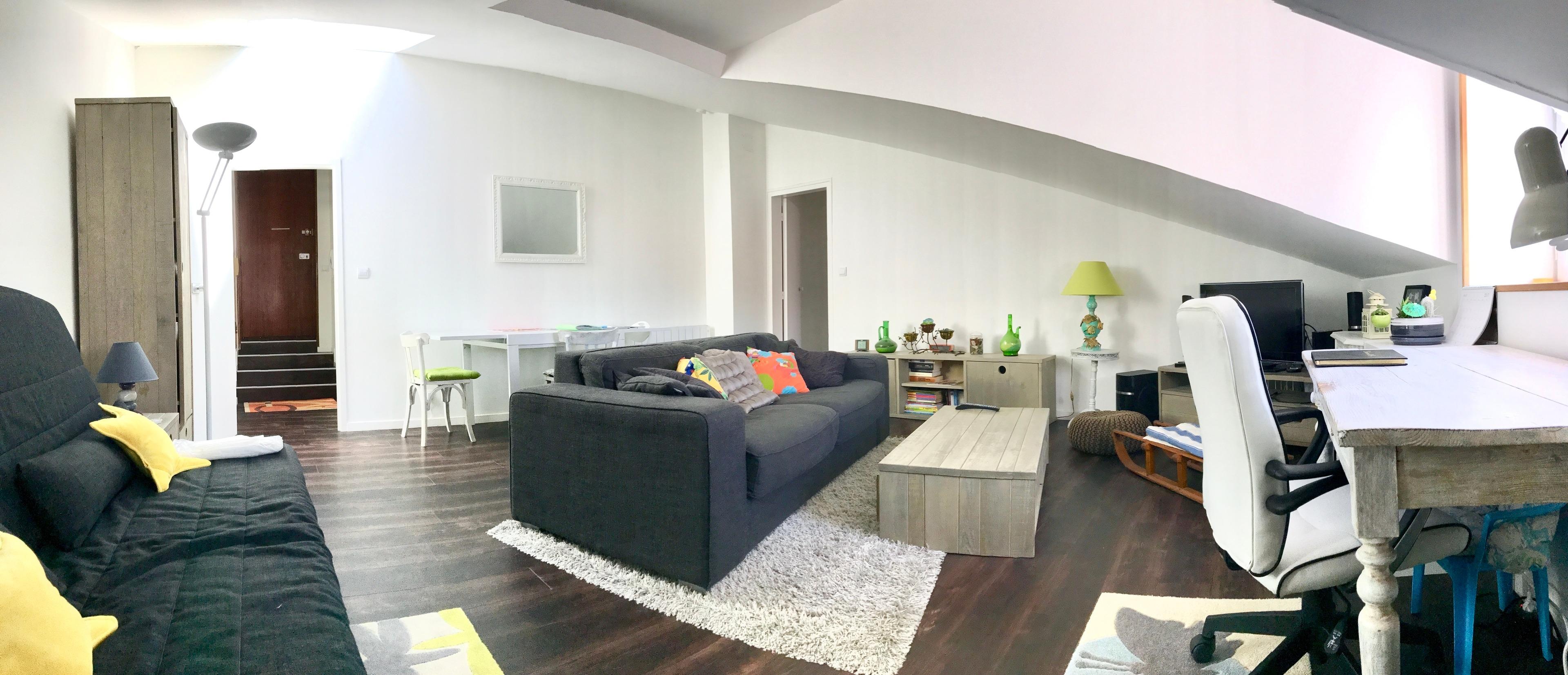La Rochelle, Ferienwohnung, Zentrale Lage & Ko Ferienwohnung in Frankreich