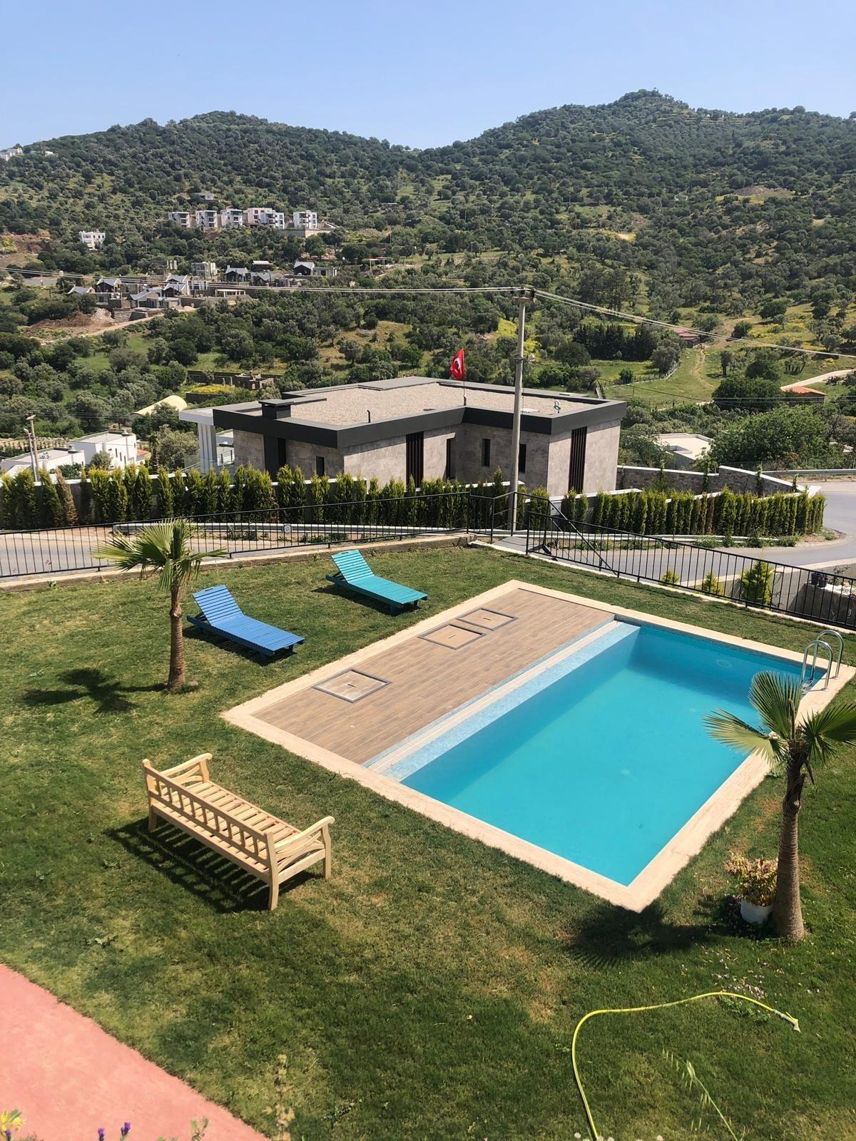 Ferienhaus Villa  Yalikavak (2688023), Bodrum, , Ägäisregion, Türkei, Bild 7