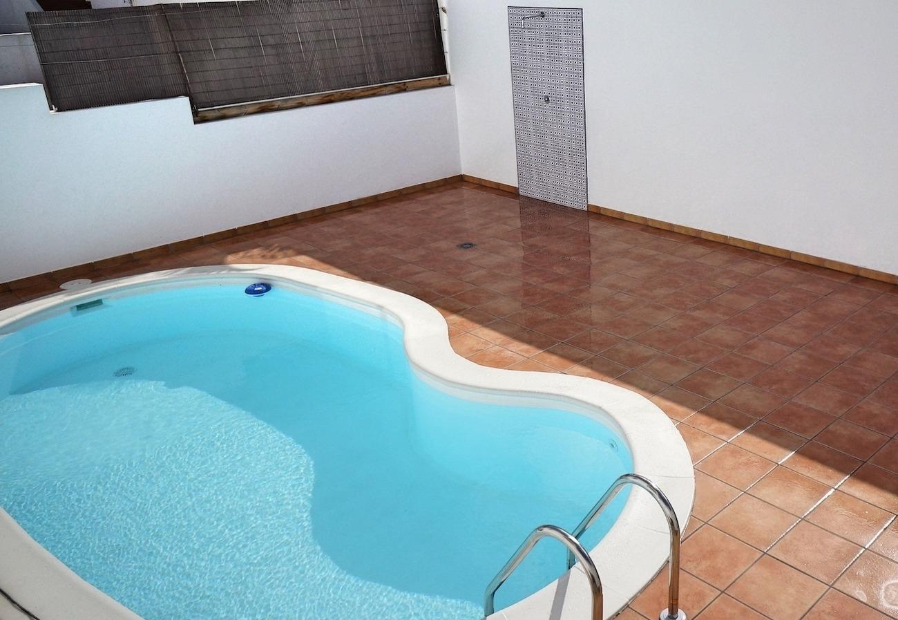 Villa Arena Blanca Ferienhaus in Spanien