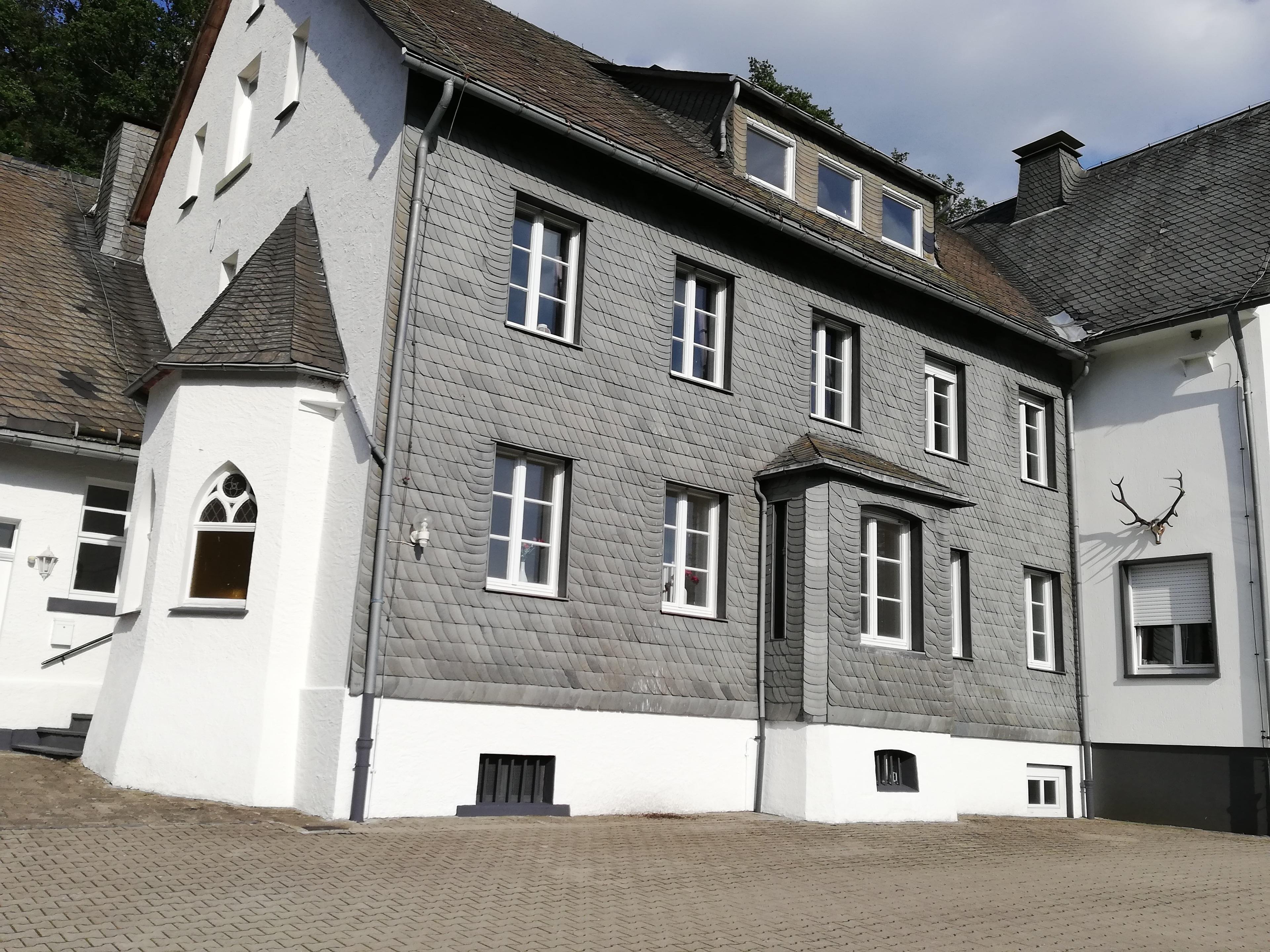 Jagdschloss Siedlinghausen EG Ferienwohnung  Sauerland