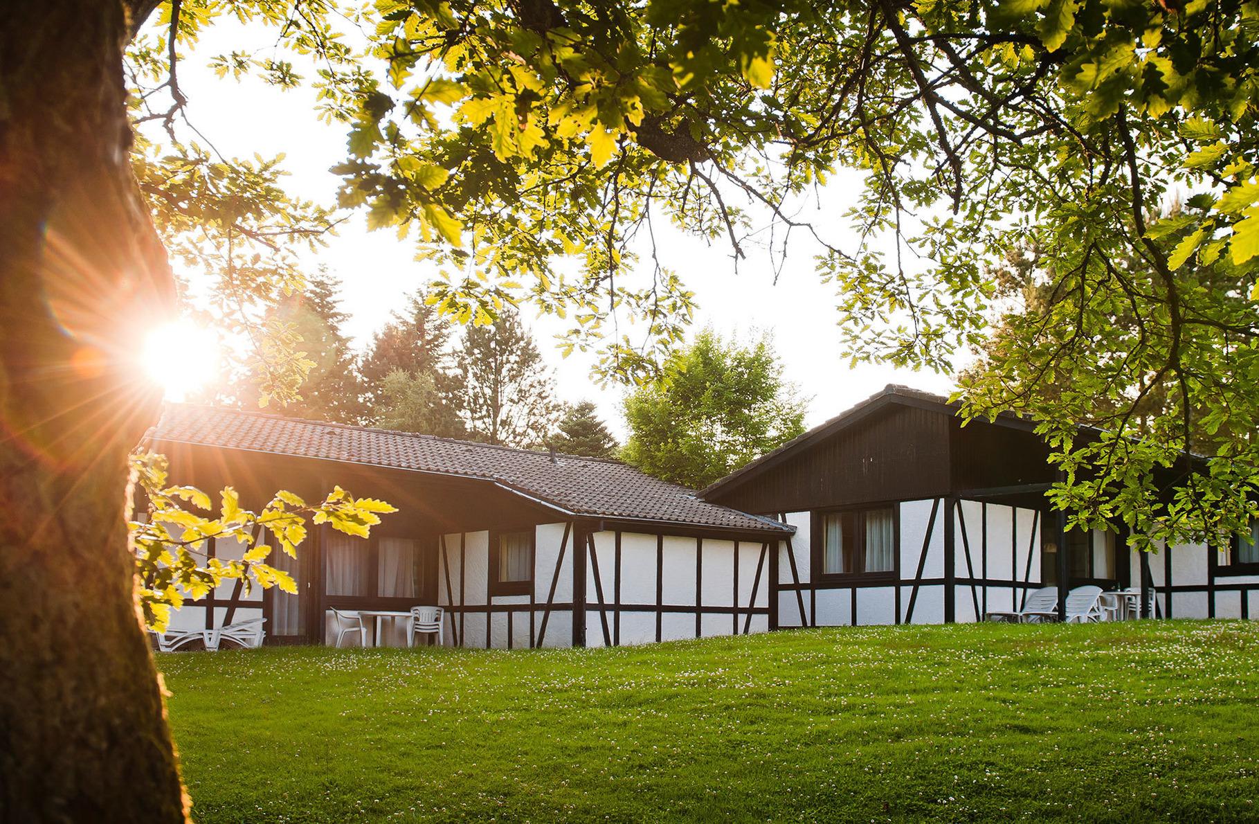 """Ferienhaus """"Kastanie"""" Ferienhaus in der Eifel"""
