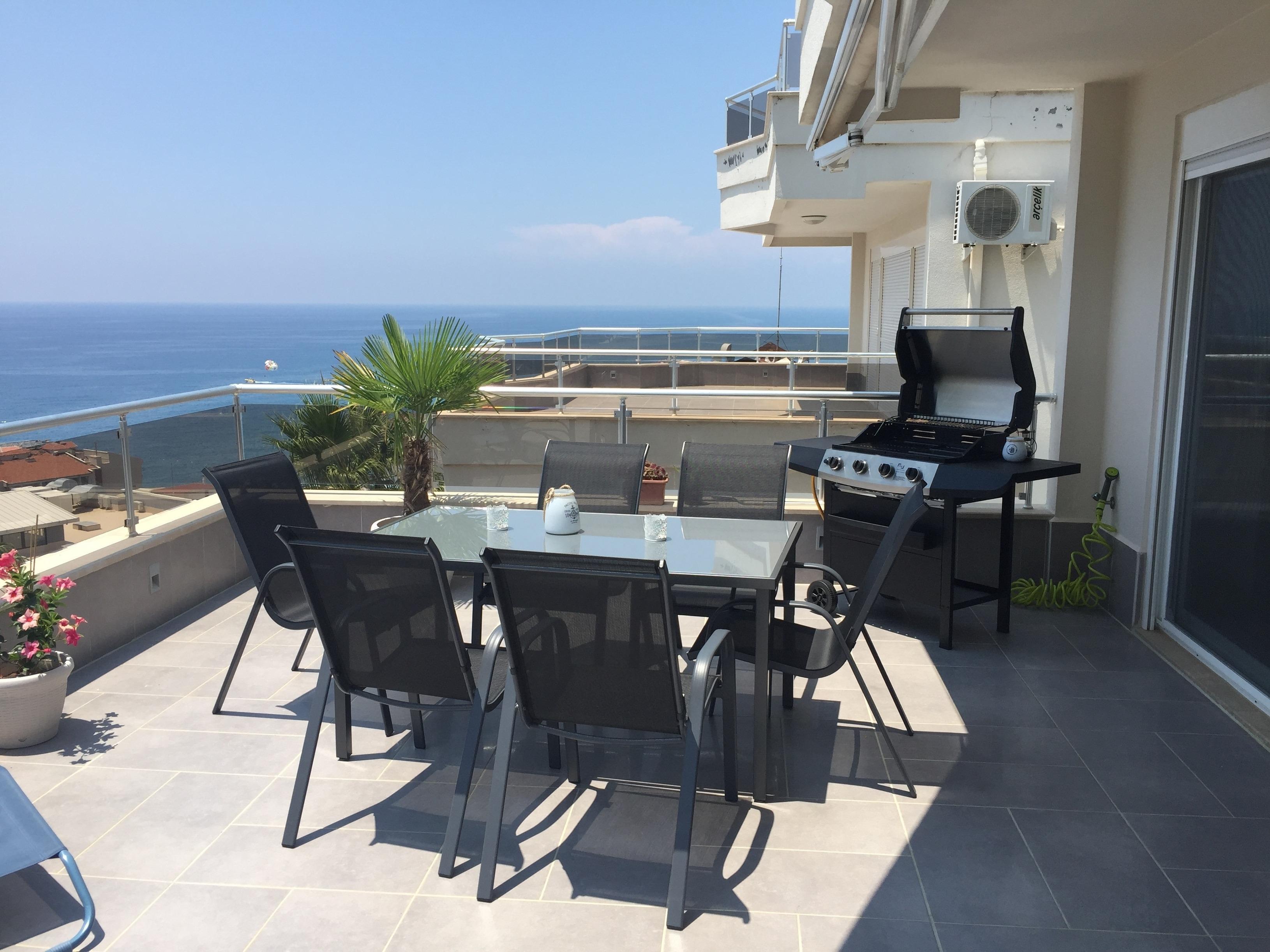 Ferienwohnung 4 N Suite (2704940), Konaklı, , Mittelmeerregion, Türkei, Bild 3
