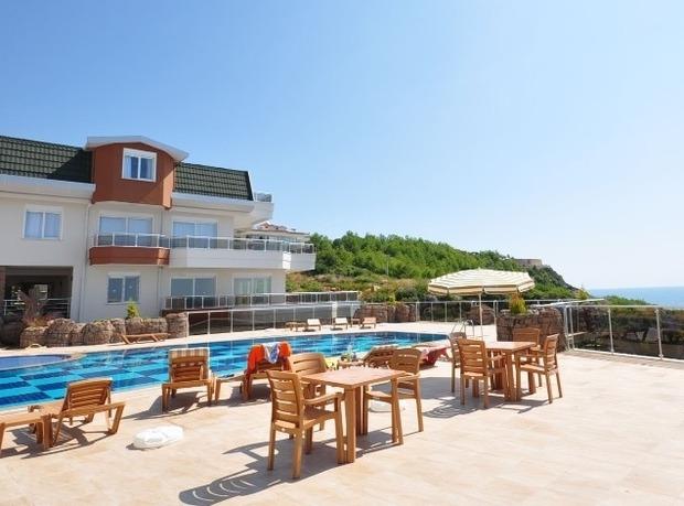 Ferienwohnung 4 N Suite (2704940), Konaklı, , Mittelmeerregion, Türkei, Bild 16