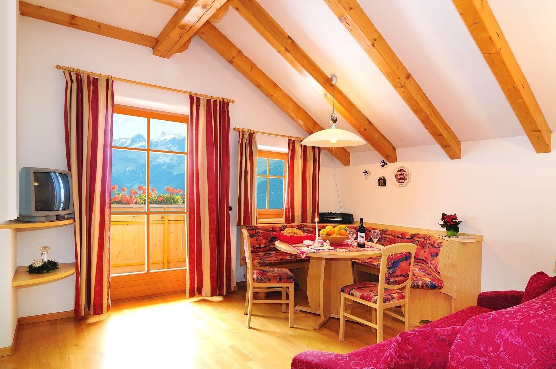 Ferienwohnung Oberplunerhof Chaletapartment Gitschberg (2701876), Kiens (Chienes), Pustertal, Trentino-Südtirol, Italien, Bild 1