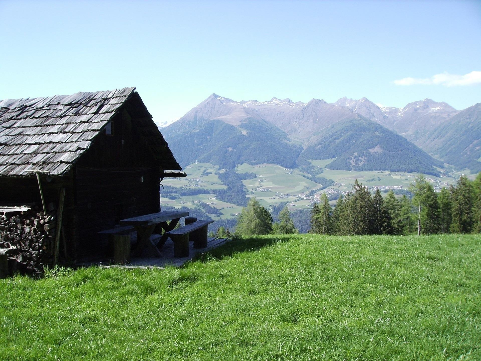 Ferienwohnung Oberplunerhof Chaletapartment Gitschberg (2701876), Kiens (Chienes), Pustertal, Trentino-Südtirol, Italien, Bild 12