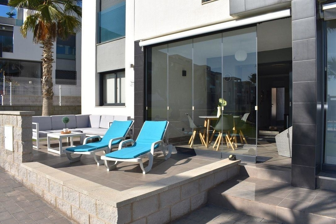 Ferienwohnung Casa Punta Prima II. (2703701), Punta Prima, Costa Blanca, Valencia, Spanien, Bild 14