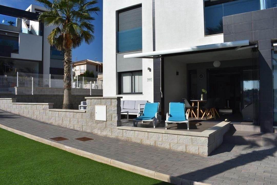 Ferienwohnung Casa Punta Prima II. (2703701), Punta Prima, Costa Blanca, Valencia, Spanien, Bild 21
