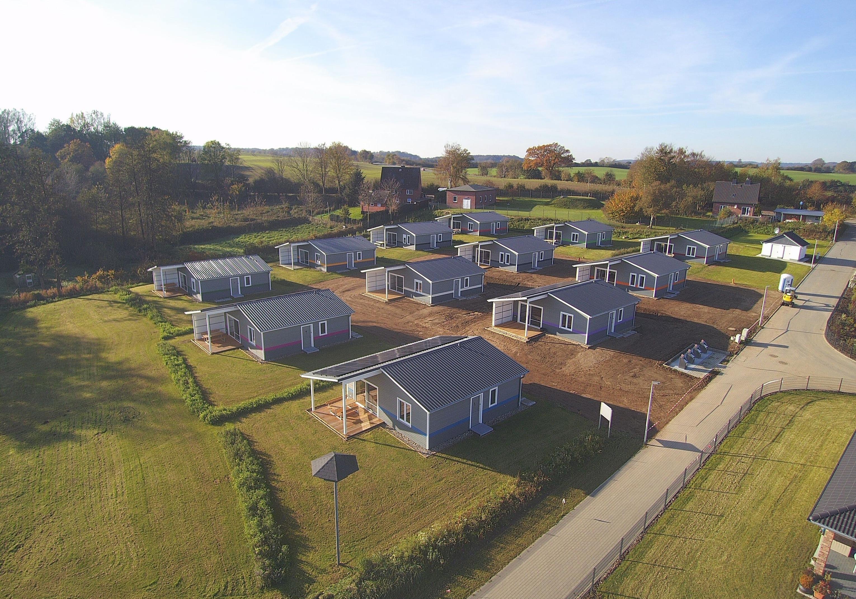Ferienhaus Witt am See C (2730918), Klein Wittensee, Schleswig-Holstein Binnenland, Schleswig-Holstein, Deutschland, Bild 10