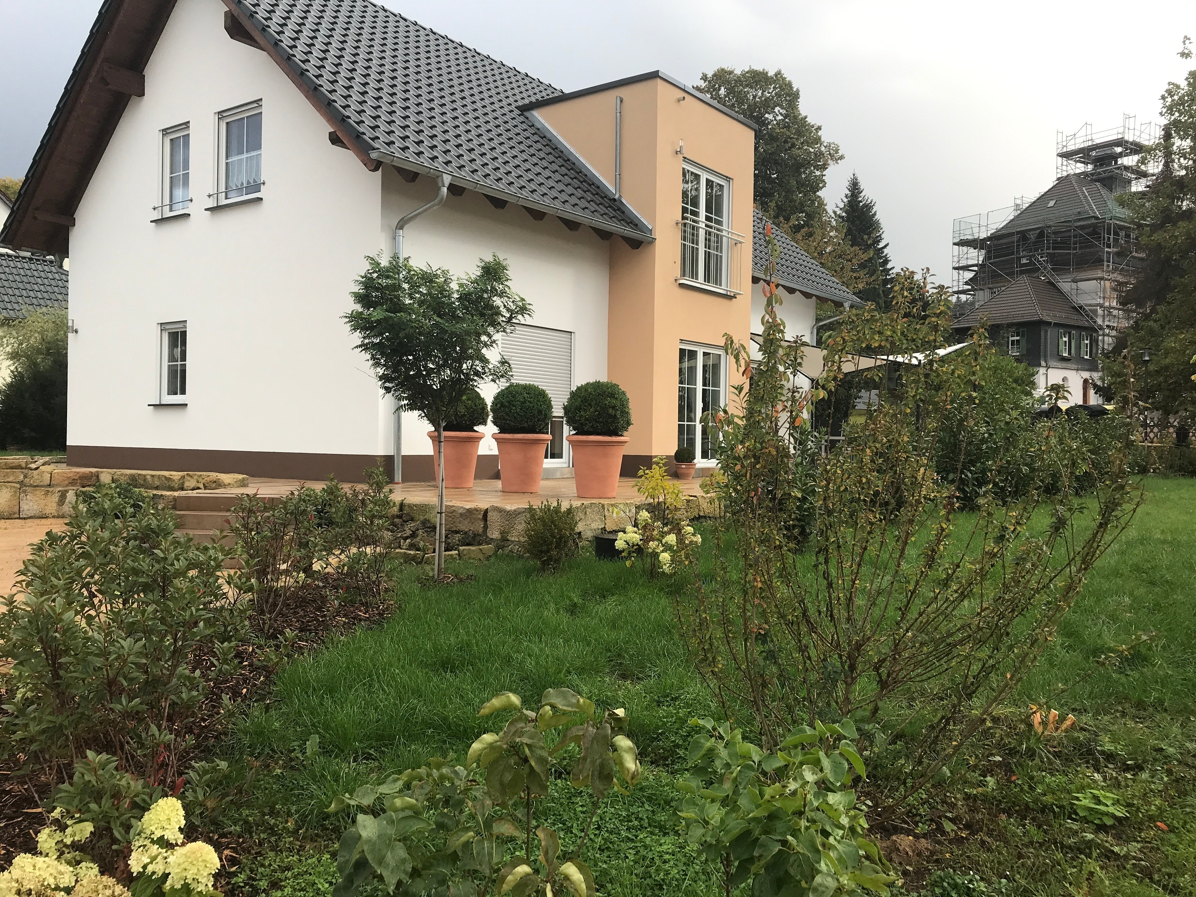 Holiday apartment Villa Florentine (2707419), Bad Liebenstein, Thuringian Forest, Thuringia, Germany, picture 6