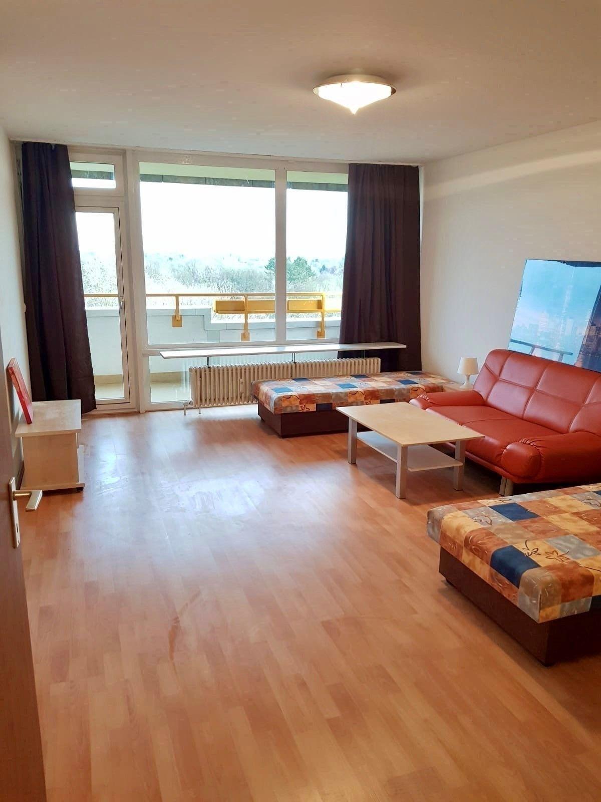 Holiday apartment Schöne Aussichten 1 (2729338), Hamburg, Wandsbek, Hamburg, Germany, picture 9