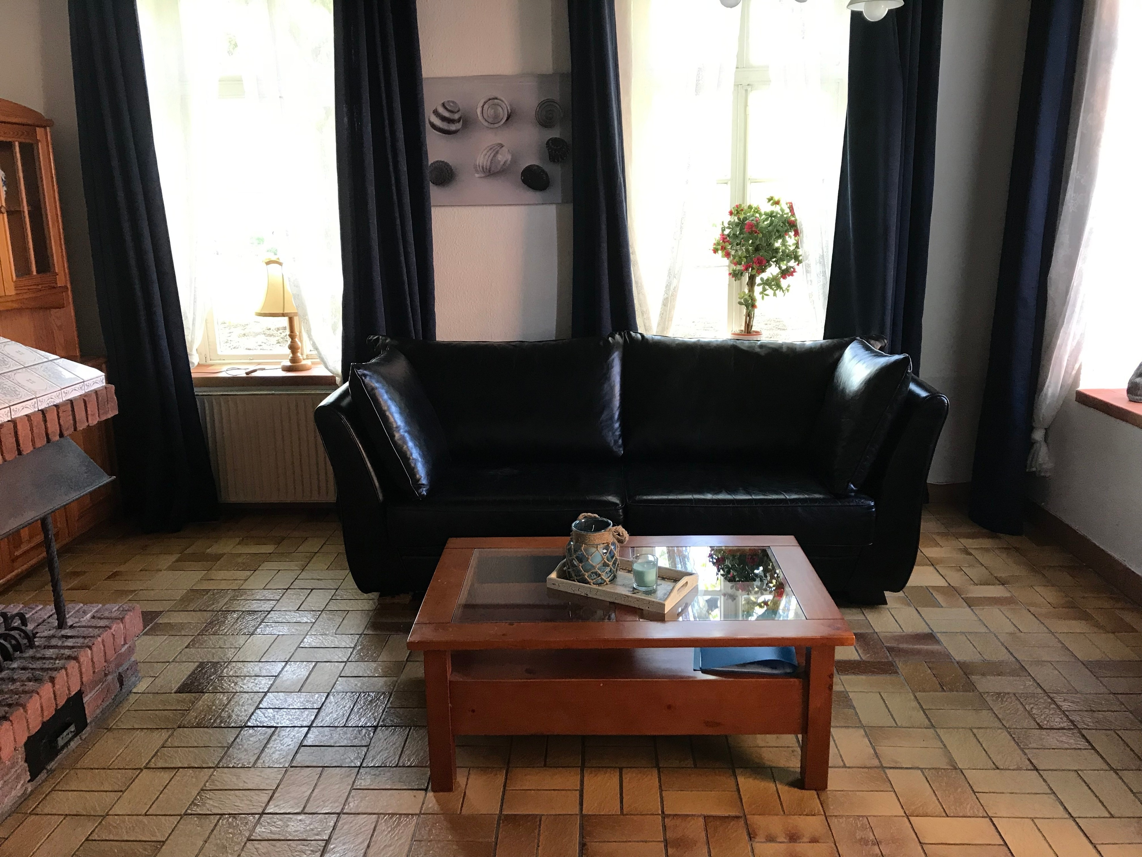 (3) FeWo Wangerooge Ferienwohnung  Aurich