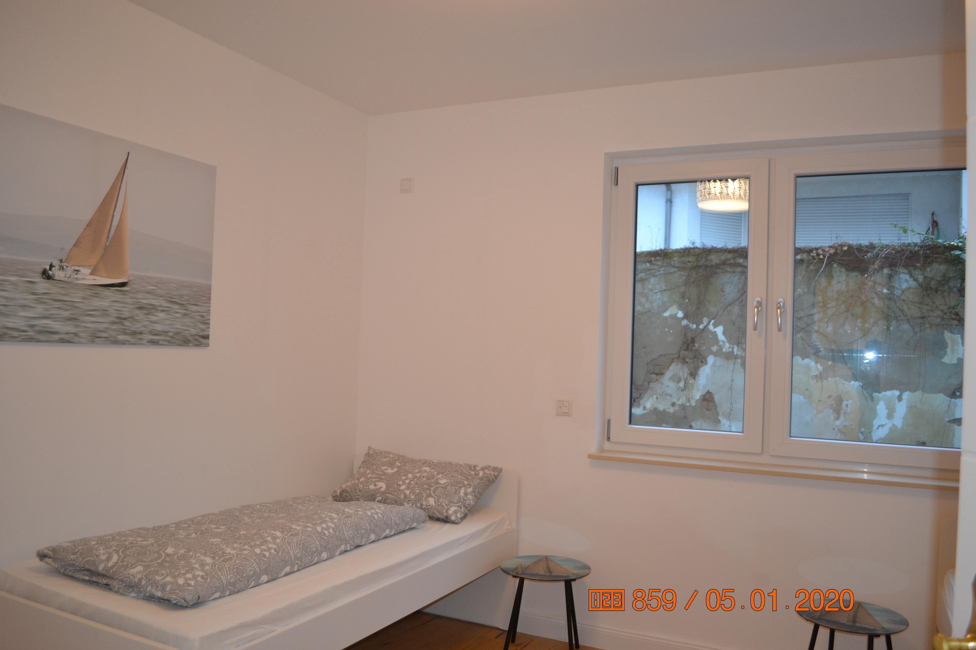 Ferienwohnung Unique Apartment 120 qm+40 qm Terasse (2740563), Frankfurt, Frankfurt am Main, Hessen, Deutschland, Bild 8