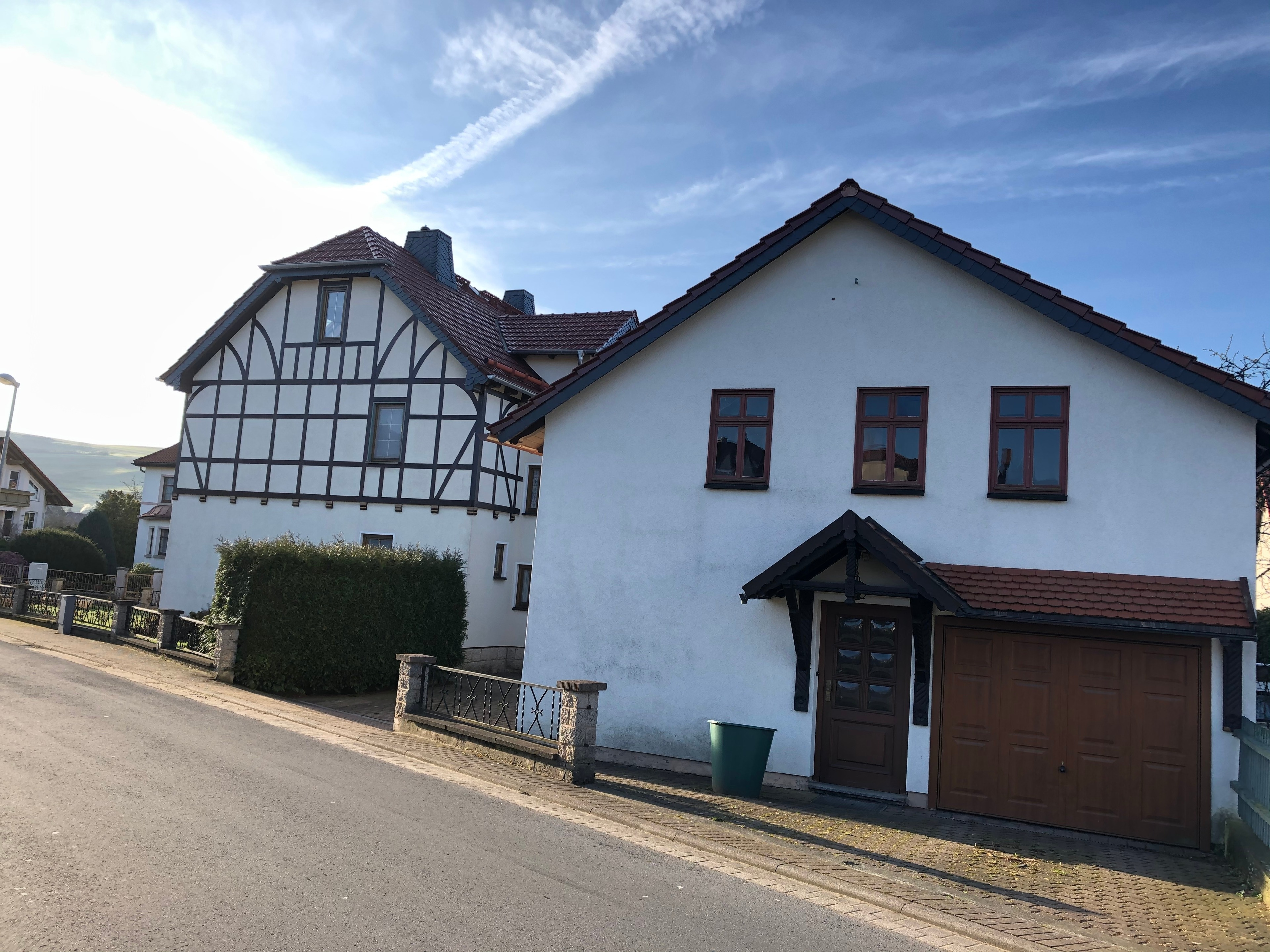 Holiday apartment Familie Tröger (2787436), Floh-Seligenthal, Thuringian Forest, Thuringia, Germany, picture 11