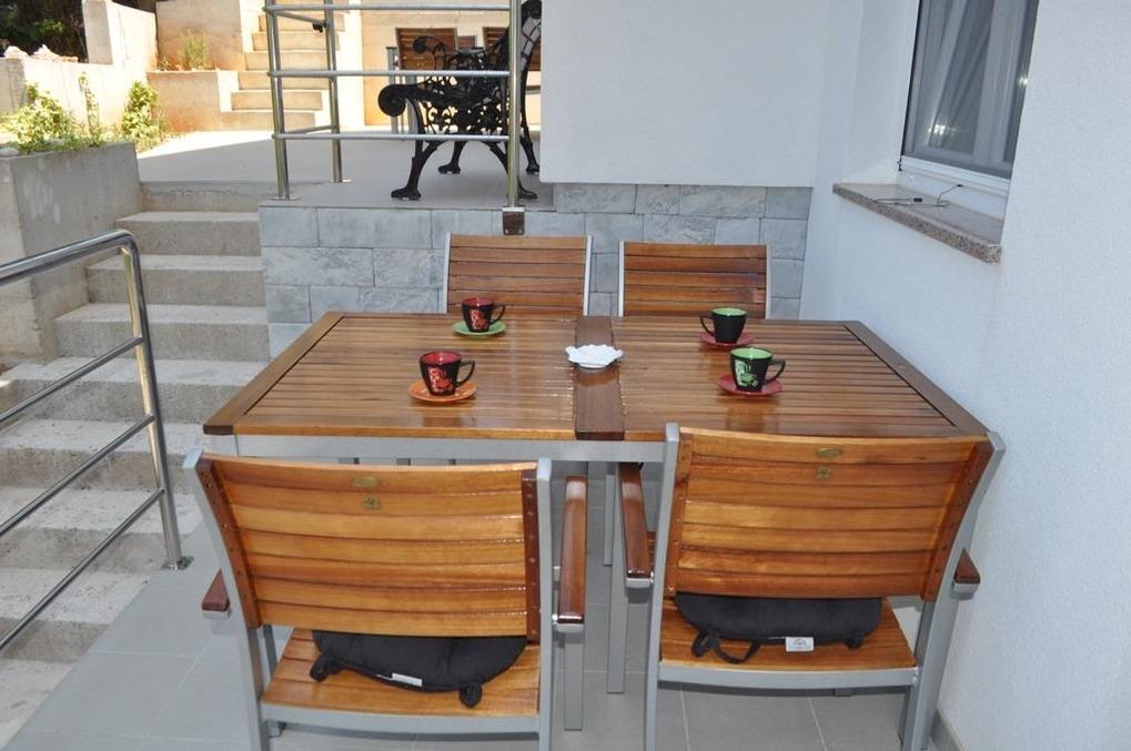 Apartment Toni, Sali, Dugi Otok Ferienwohnung in Kroatien