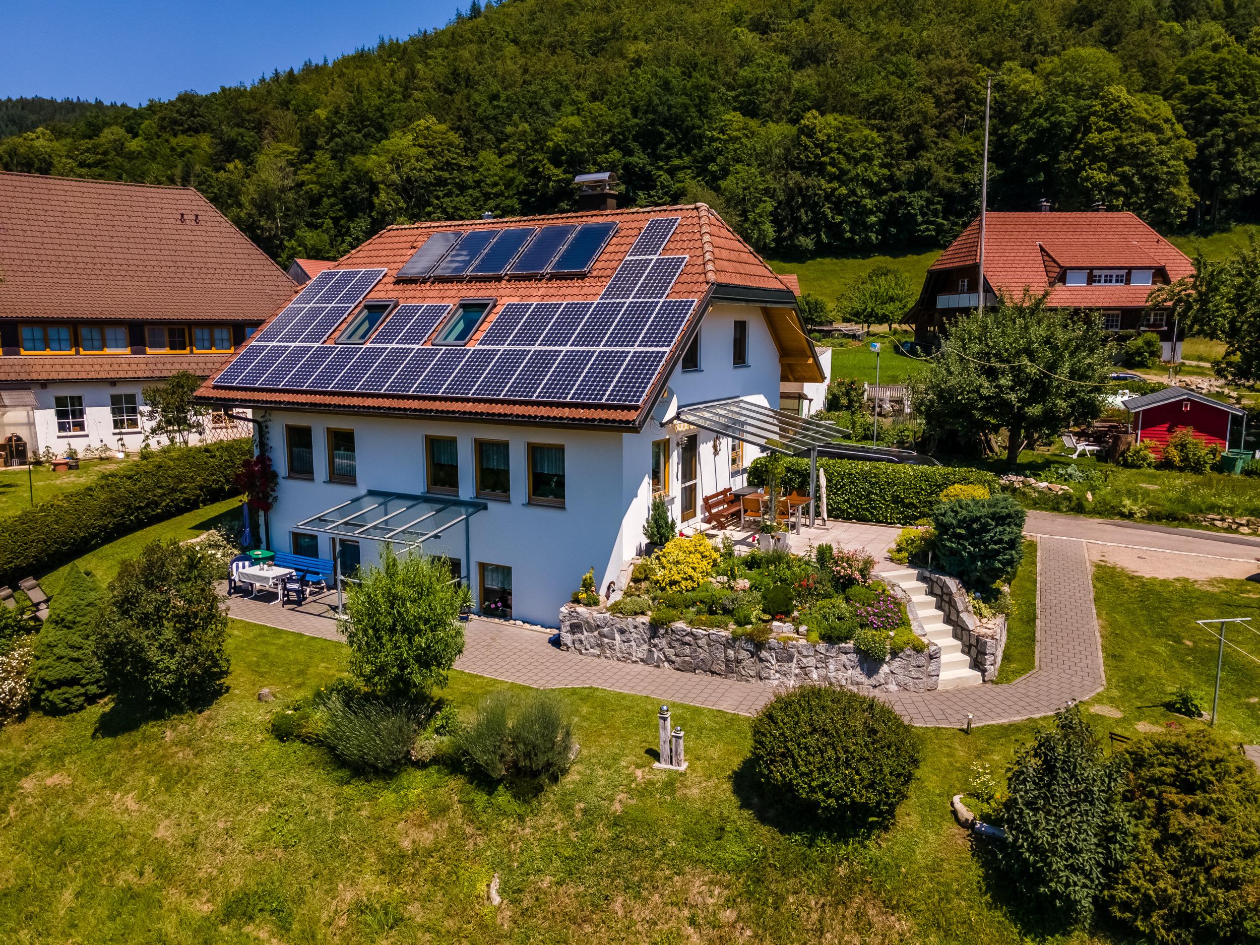Ferienwohnung Haus Föhrenbach (2793873), Schönenberg, Schwarzwald, Baden-Württemberg, Deutschland, Bild 8