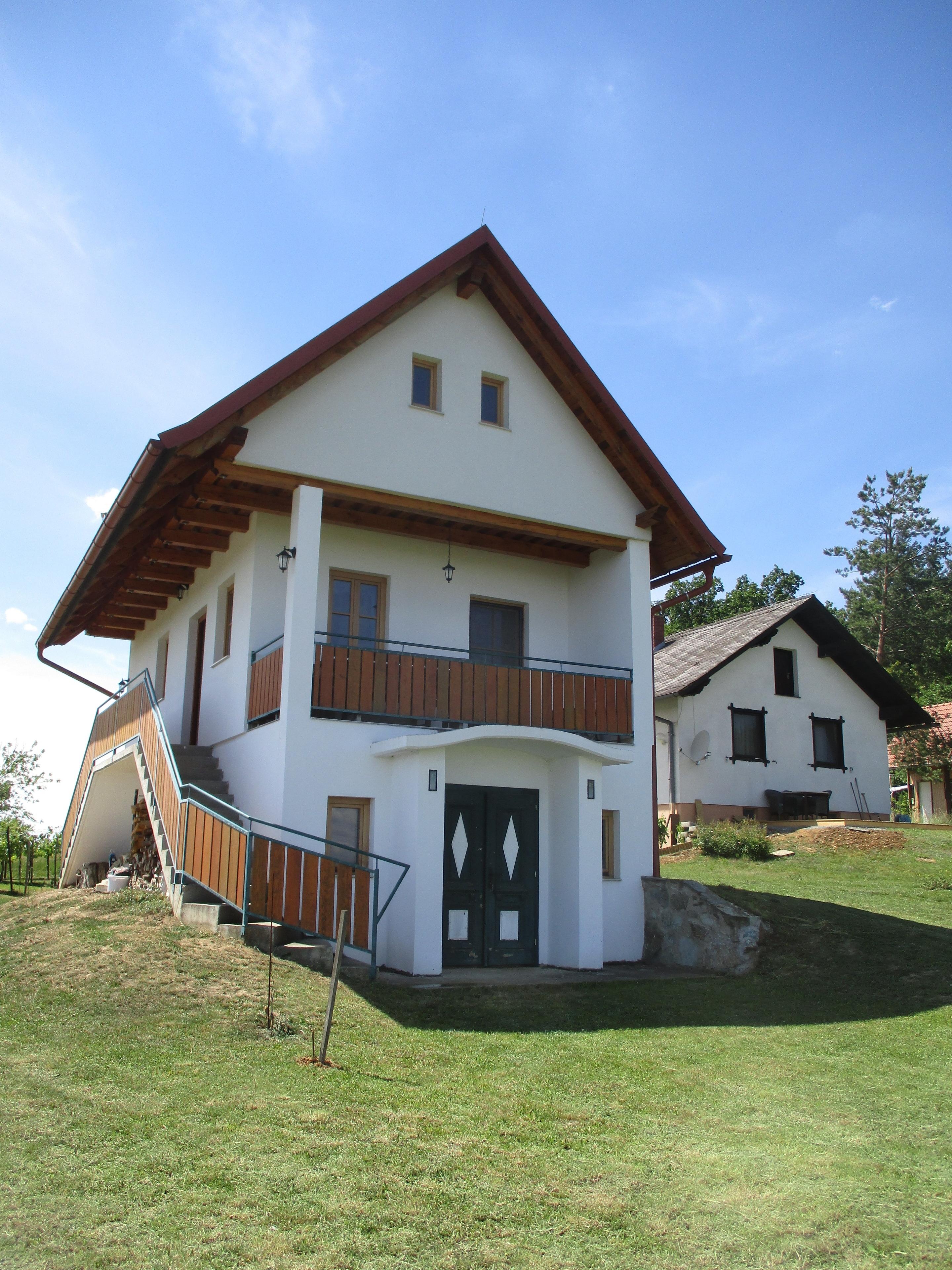 Ferienhaus Stremerberg (2798011), Strem, Südburgenland, Burgenland, Österreich, Bild 2