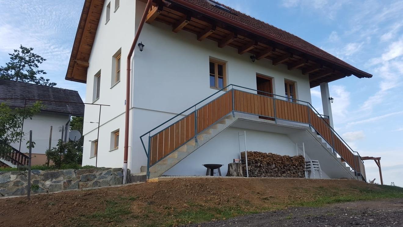 Ferienhaus Stremerberg (2798011), Strem, Südburgenland, Burgenland, Österreich, Bild 4