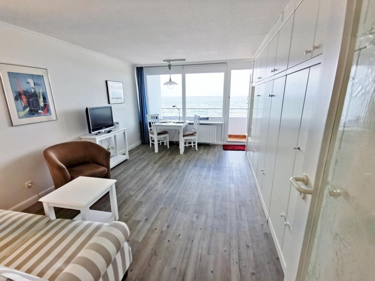 Haus Metropol App. 130 Ferienwohnung in Deutschland