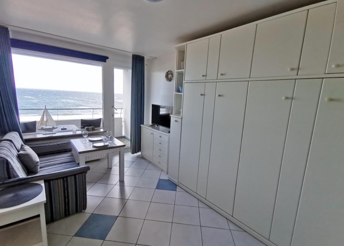 Haus am Meer App. 104 Ferienwohnung in Deutschland