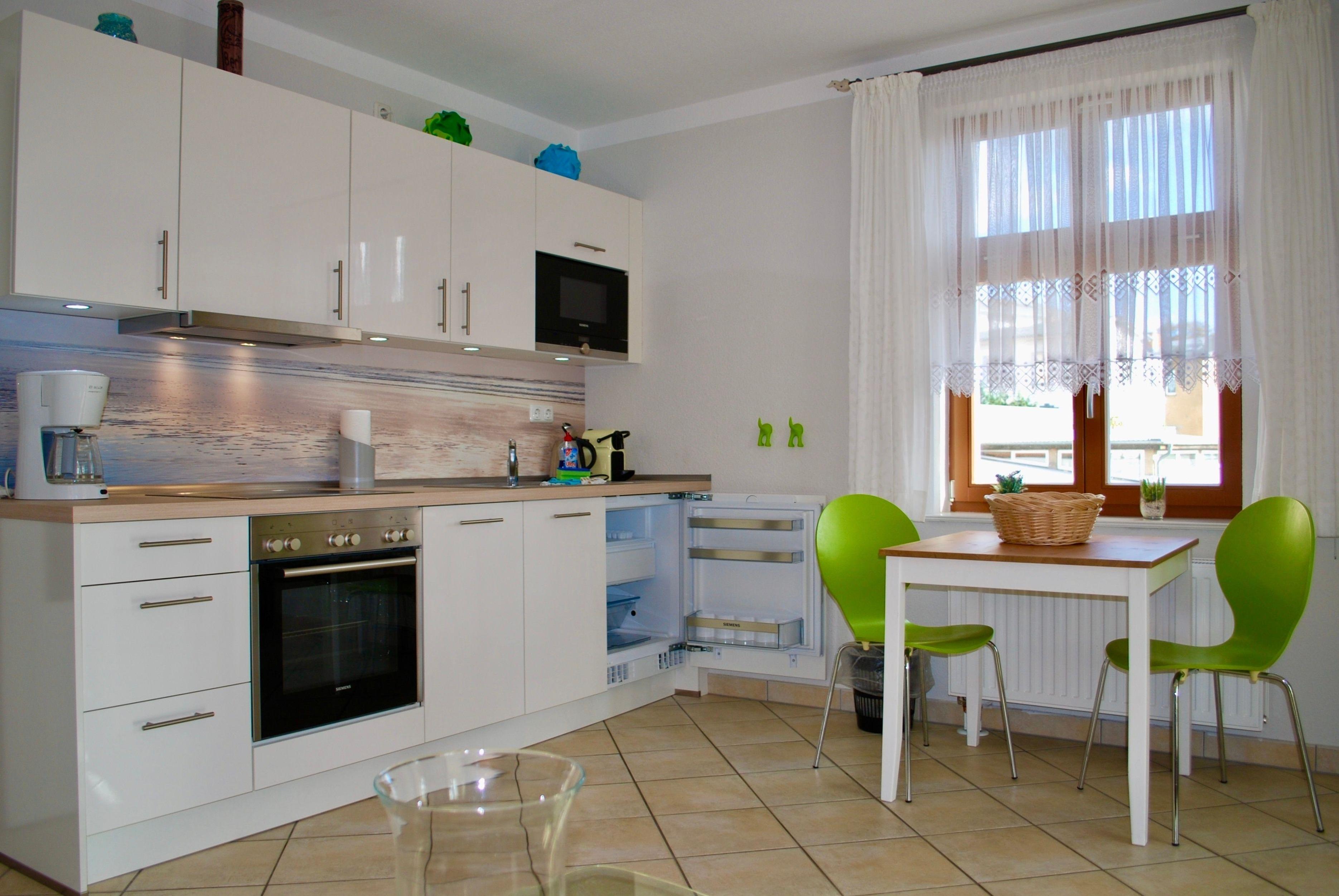 Bellevue App. 15 Ferienwohnung auf Usedom