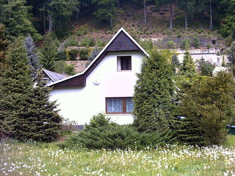 Ferienhaus Greti