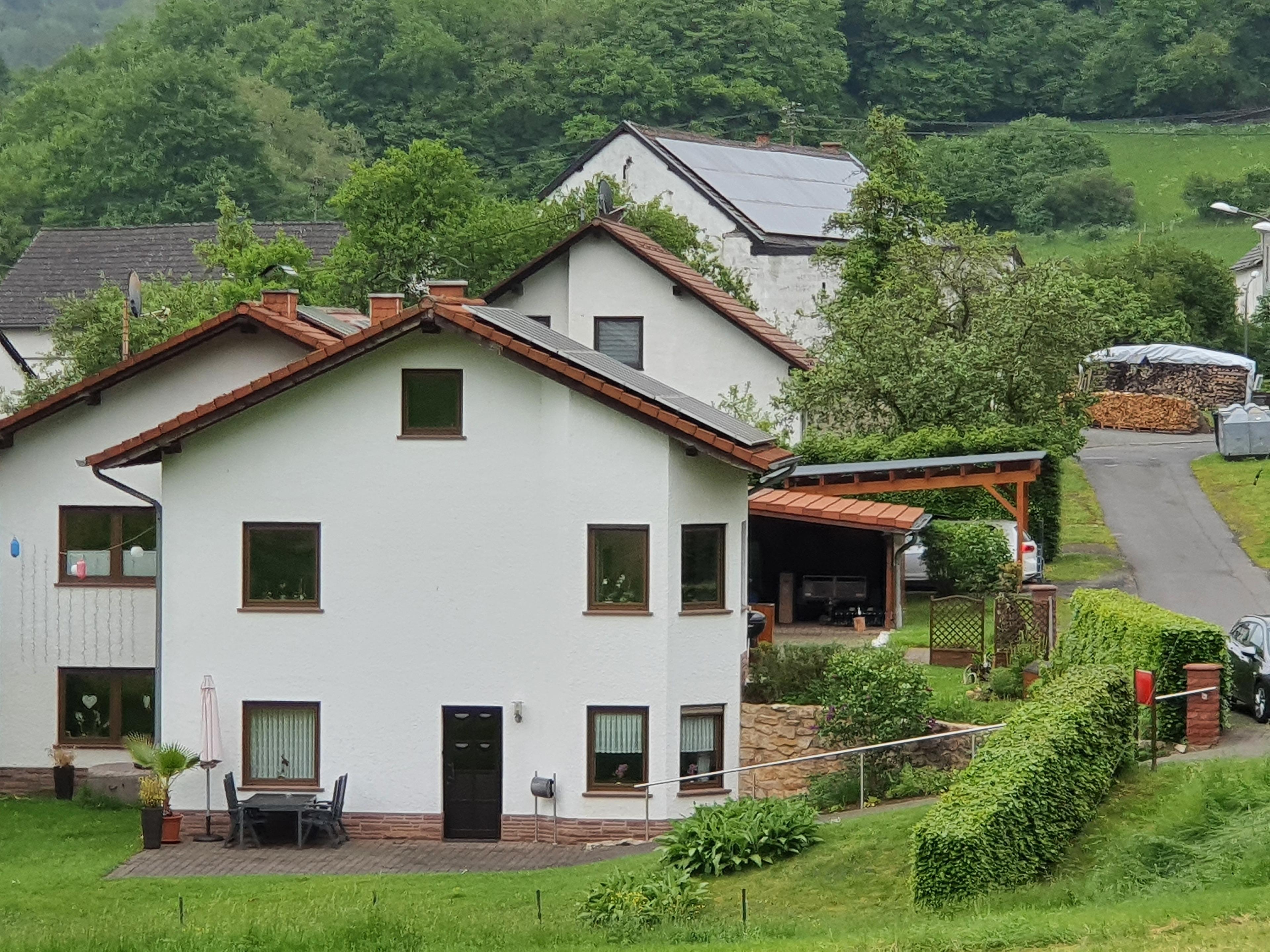 Eifel Ferienwohnung Dahmen Ferienwohnung in der Eifel