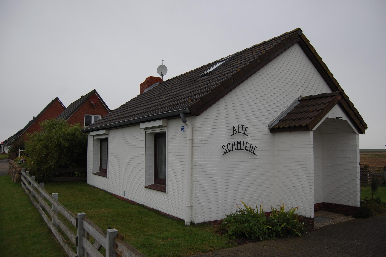 Alte Schmiede Ferienhaus in Deutschland