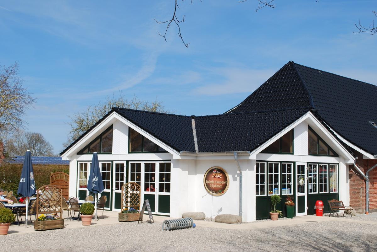 Klausdorf Hofcafe
