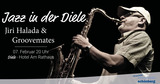 Jazz in der Diele