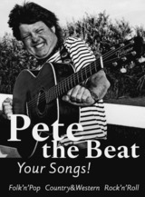 Pete the Beat - live