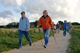 Nordic Walking - Schnuppertermin